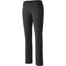 Mountain Hardwear Dynama Housut Naiset, black